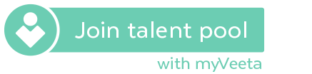 Join Talent Pool